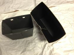 SRPM Glove Box - Descriptions & Pricing