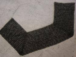 6mm chainmail standard