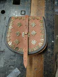 The Tarsoly – the Magyar Pouch