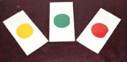 Just Chance Envelopes #3